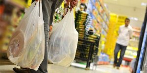 Esnaftan marketlere 'poşet' eleştirisi