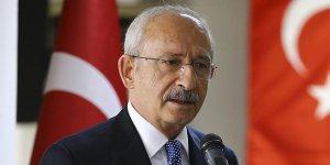 Kılıçdaroğlu: Bütün vatandaşlarıma teşekkür ediyorum