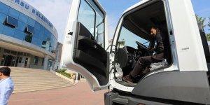 Gürsu Belediyesi'ne yeni araç