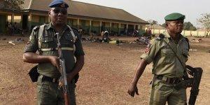 Nijerya'da çiftçi - çoban çatışması: 86 ölü
