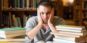 Sınav kaygısına karşı öneriler!