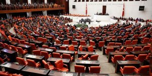 Milletvekilleri kayıt yaptırıyor