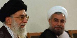 Hamaney ve Ruhani yine karşı karşıya