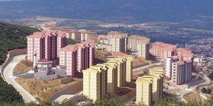 TOKİ Orhangazi'ye 240 konut yapacak