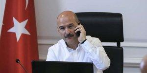 Soylu'dan 'CHP İl Başkanları' talimatı