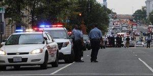 ABD'de gazete binasına silahlı saldırı: Ölü ve yaralılar var