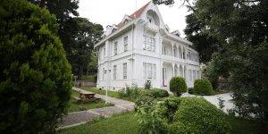 Bursa'daki Atatürk Evi Müzesi'nde ilk kez sergileniyor...