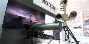 Drone tehdidine 'Kapan' çözümü