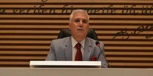 Başkan Bozbey'den vatandaşlara 'dolandırıcılık' uyarısı