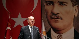 Erdoğan: Partili olmayan bakanlarımızla bir kabine oluşturuyoruz