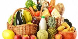 Küresel gıda fiyatlarında düşüş