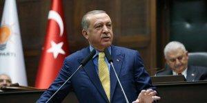 Cumhurbaşkanı Erdoğan'dan kabine açıklaması: Meclis'ten isimler de olabilir
