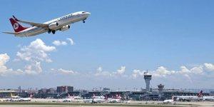 Yeni havalimanı  havacılık sektörünü uçuşa geçirecek