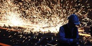 5 ayda 15,9 milyon tonluk çelik üretimi