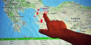 Bursa'ya 4 deprem izleme istasyonu daha