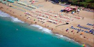 Antalya'da tüm zamanların rekoru