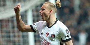 FIFA Beşiktaşlı Vida hakkında soruşturma başlattı!