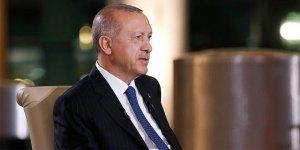 Erdoğan'dan faiz açıklaması