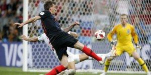 Dünya Kupası finalinde Fransa'nın rakibi Hırvatistan