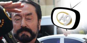 Adnan Oktar'ın kanalına ceza üstüne ceza