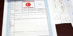 Tapu ve Kadastro Genel Müdürlüğüne ilişkin usul ve esaslar düzenlendi