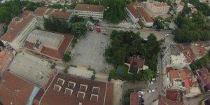 Bursa'da yıkılan iki tarihi lise, yerine yapılacak mı?