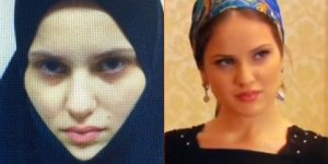 Çeçenistan'ın 'prensesi' İstanbul'da yakalandı!