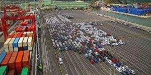 Bursa'dan dünyaya günde bin 606 araç