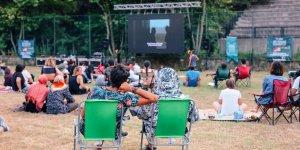 Sinema tutkunları Çalı Köy Filmleri Festivali'nde buluştu