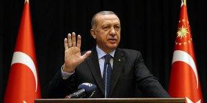 Erdoğan: Kriz yok, hepsi manipülasyon