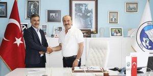 Mudanya'da ambalaj atıkları ekonomiye kazandırılacak