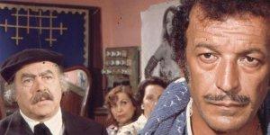 Sadri Alışık'ın kayıp filmi gün yüzüne çıktı