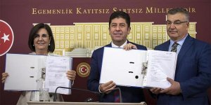 CHP'de imza toplama süreci tamamlandı