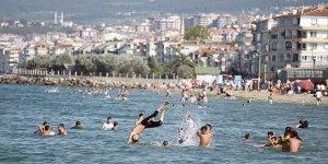 Sonuçlar açıklandı! Bursa sahillerinde son durum