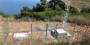 Mudanya'ya deprem izleme istasyonu