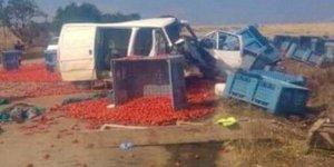 İtalya'nın güneyinde trafik kazası: 12 ölü