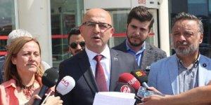 İYİ Parti'de üst düzey bir istifa daha