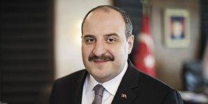 Bakan Varank'tan 'Türkiye Uzay Ajansı' açıklaması