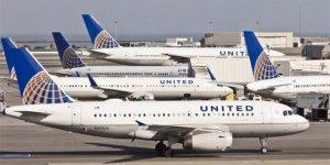 New York'ta yolcu uçağı acil iniş yaptı