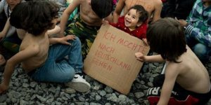 Almanya ile İspanya arasında göçmen anlaşması