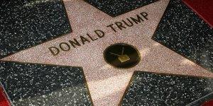 Trump'ın yıldızının kaldırılması istendi