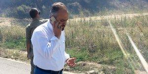 Alinur Aktaş'tan yangın açıklaması: Yanlış yapan varsa sonucuna katlanır!