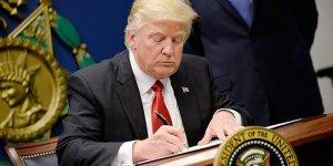 ABD Hazine Bakanlığı: Türkiye'ye yeni yaptırımlar açıklayabiliriz