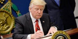 Trump'ın hukuk danışmanı görevden ayrılıyor