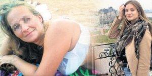 Türk koca kaçtı, Rus anne katliam yaptı!