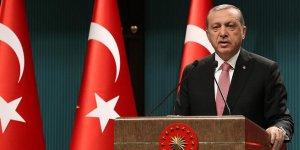 'Irak'ın güvenliği, Türkiye'nin güvenliğidir'