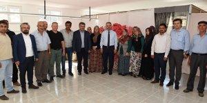 Kırsaldaki girişimciye Büyükşehir'den destek