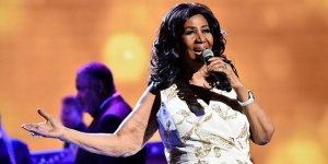 'Soul Kraliçesi' Aretha Franklin hayatını kaybetti
