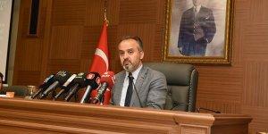Minibüs ücretlerindeki zamma Aktaş'tan tepki