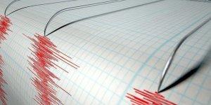 Fiji'de 6,7 büyüklüğünde deprem